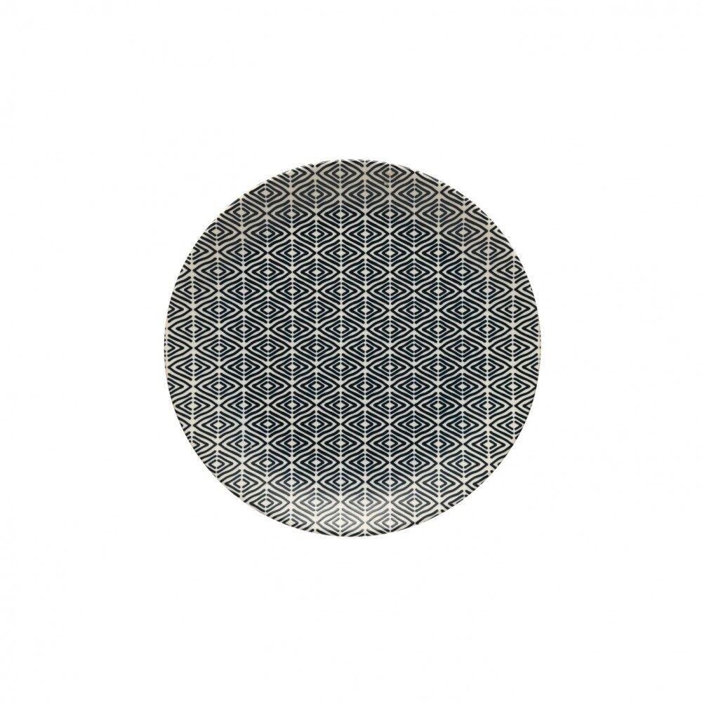 Augusta Salad/Dessert Plate, Diamond Weave