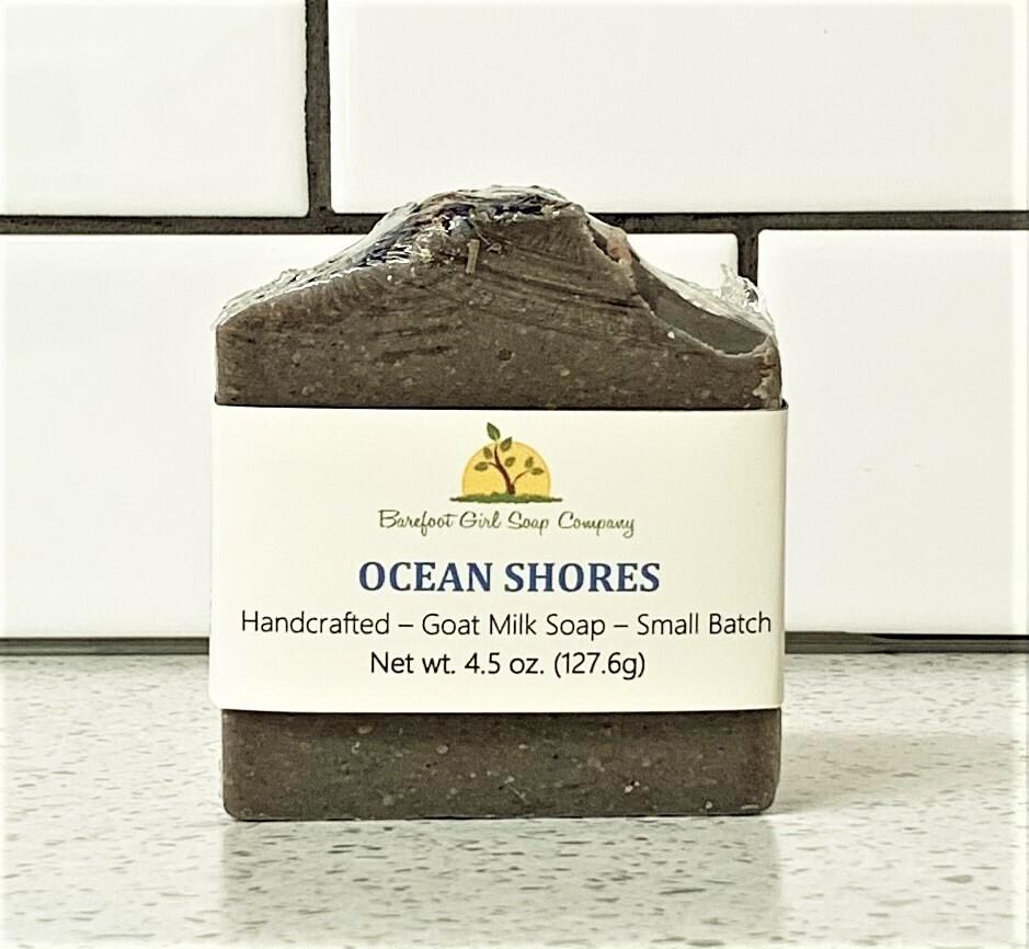 Ocean Shores Soap