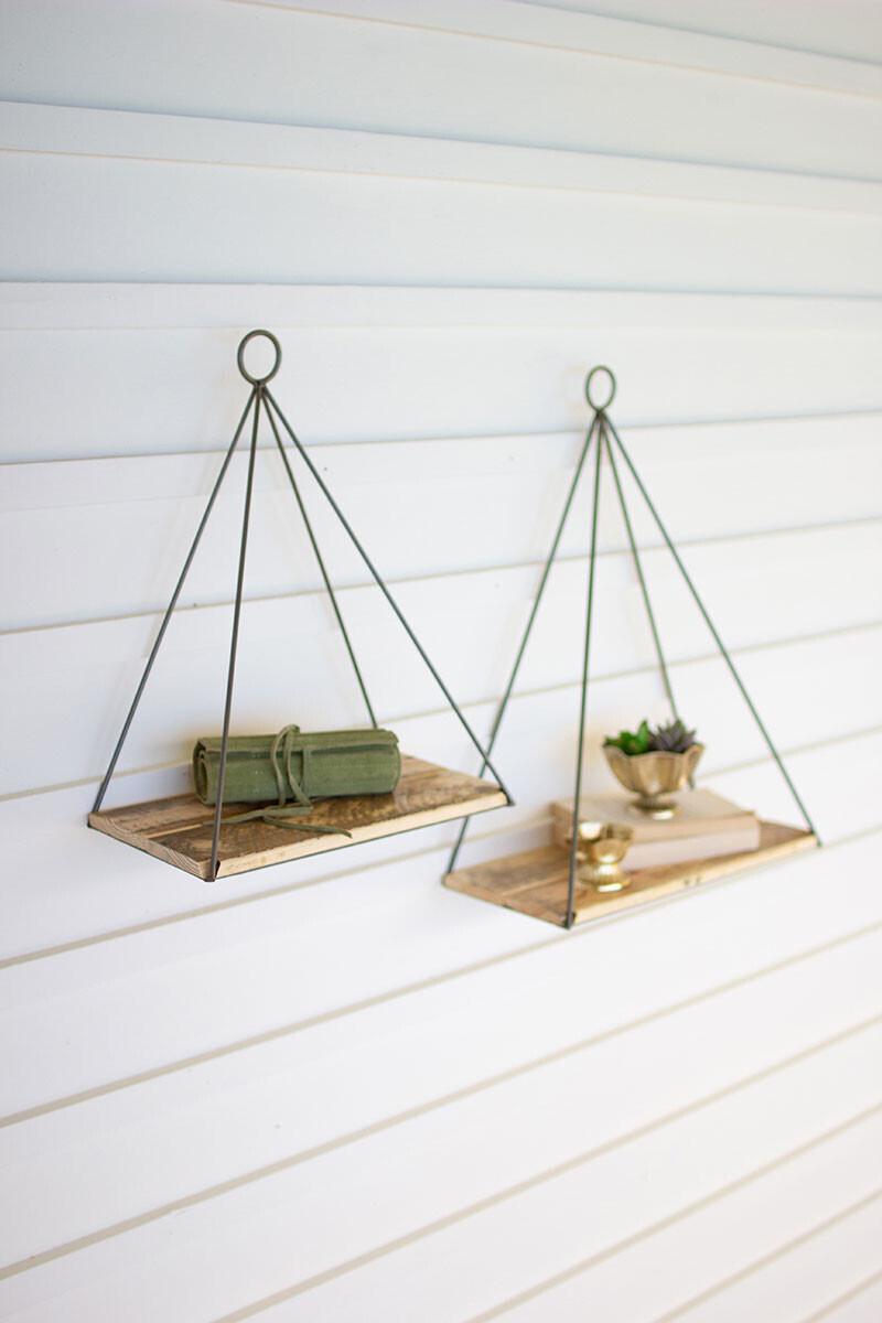 Triangular Shelf, Large