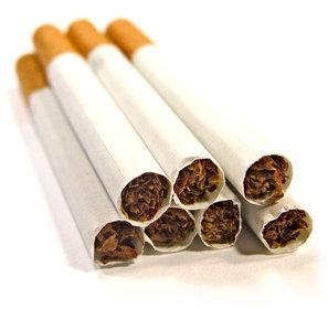 Tobacco E-Liquid - FOTT
