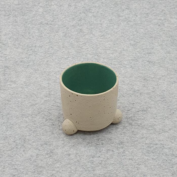 Espresso Cups - Espresso Ball Series - 2 Ounce