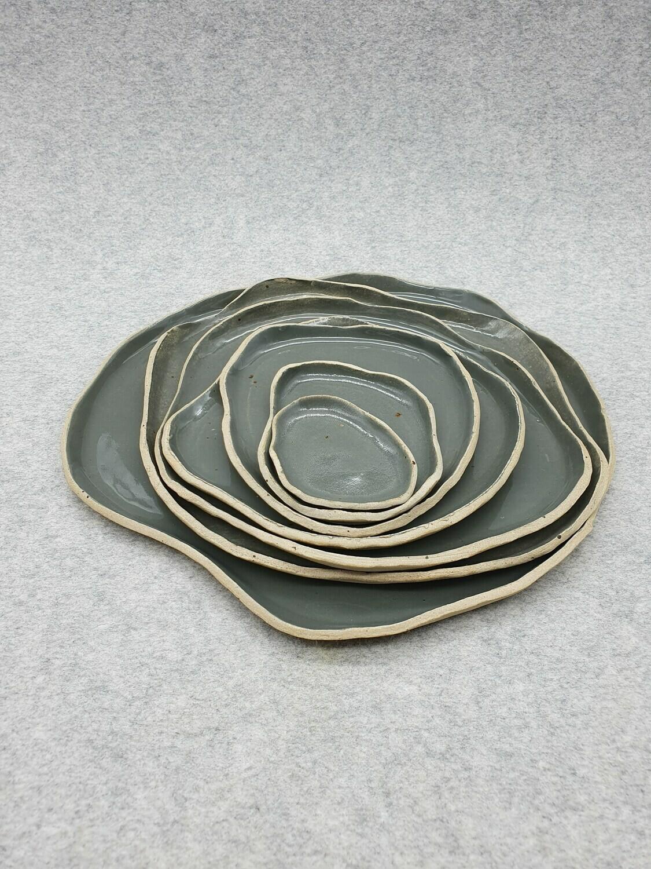Isohips Tableware Set