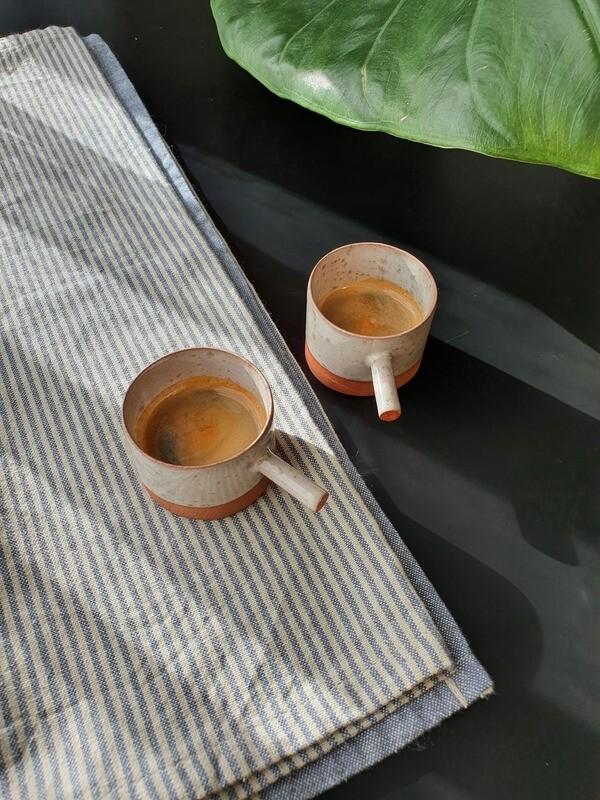 50ml espresso coffee cup, Espresso tumbler,
