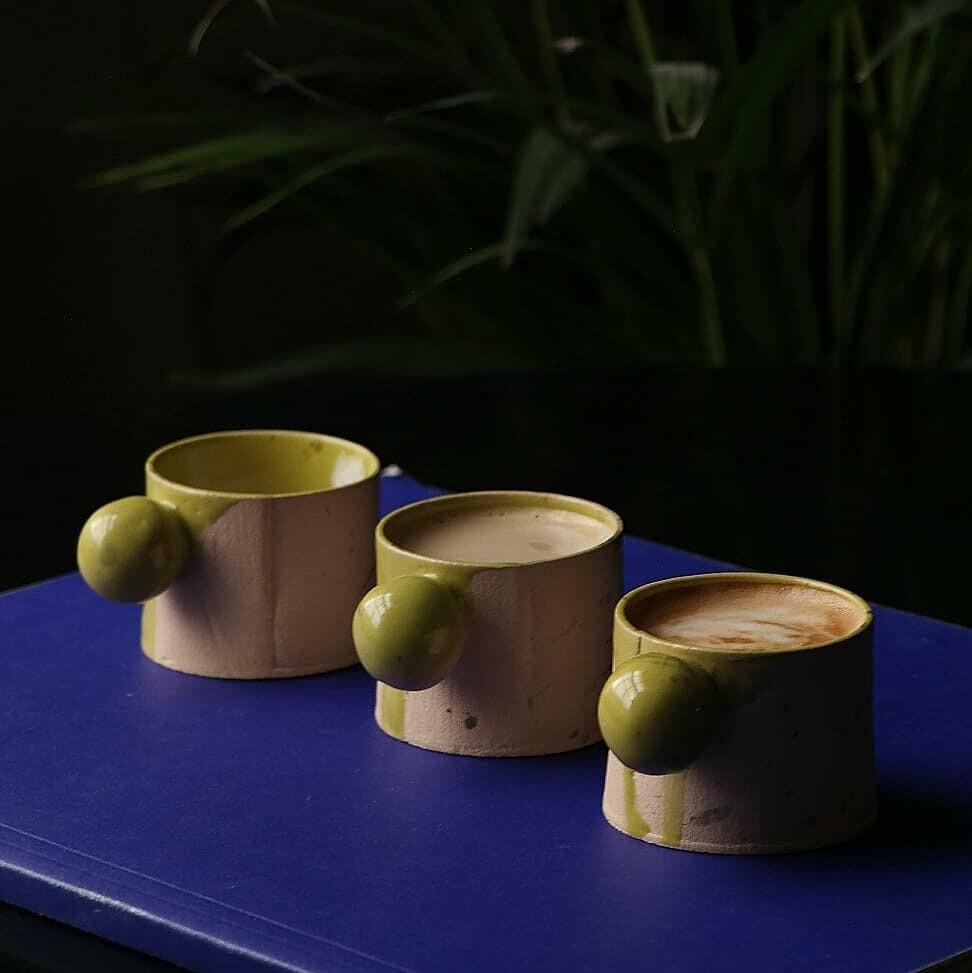 50 ml espresso cup, Handmade espresso mug, Coffee tumbler