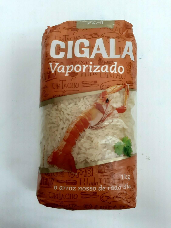 Vaporizado CIGALA 1Kg