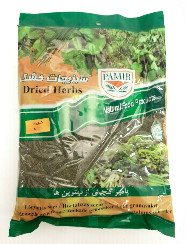 Dried Herbs PAMIR 100 g