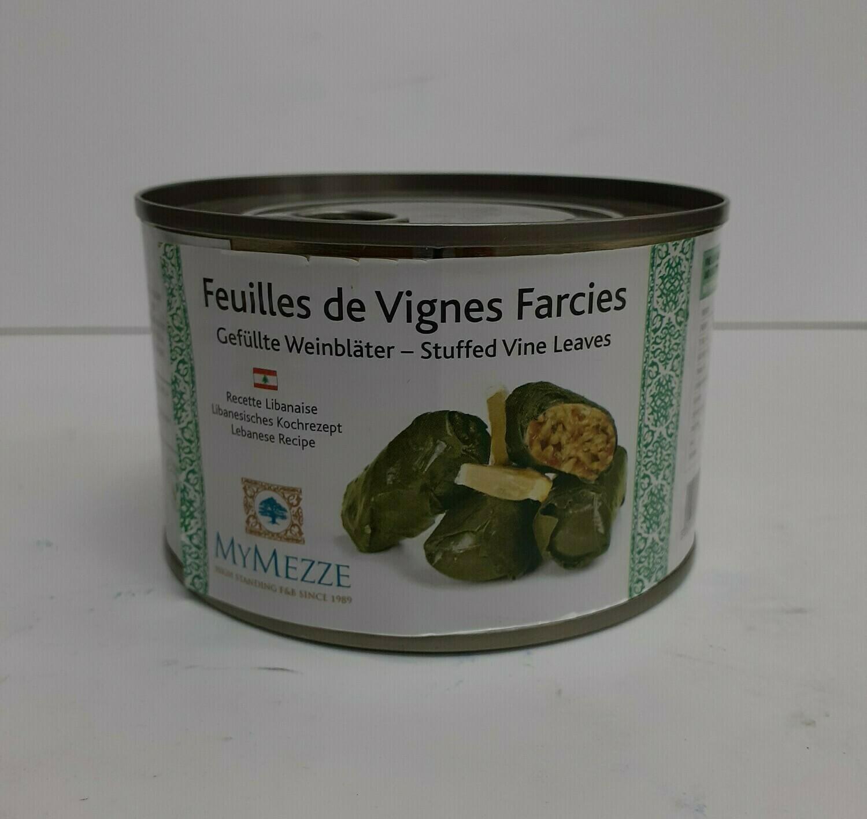 Feuilles De Vignes Farcies MYMEZZE 400 g
