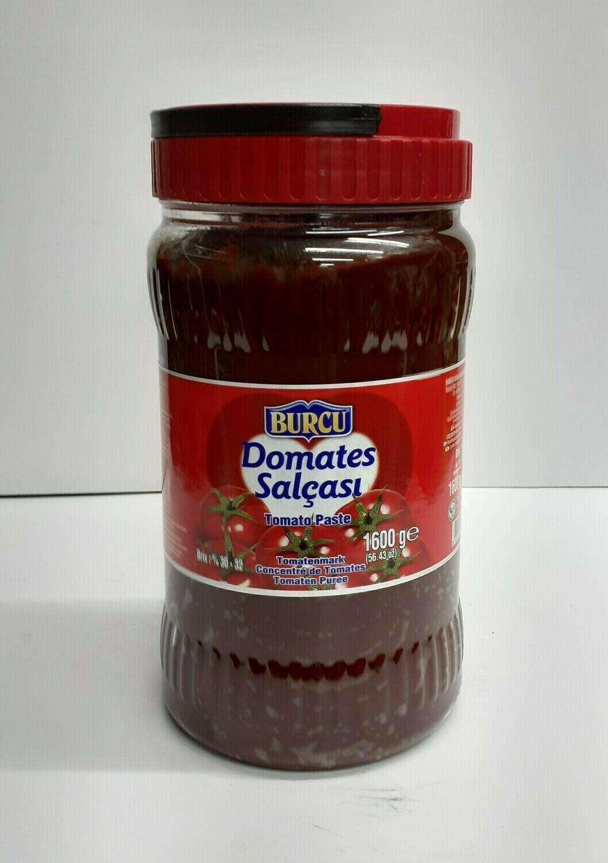 Concentre de Tomate BURCU 1600 g