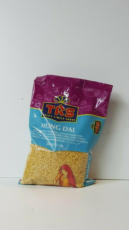 Mung Dal TRS 500 g