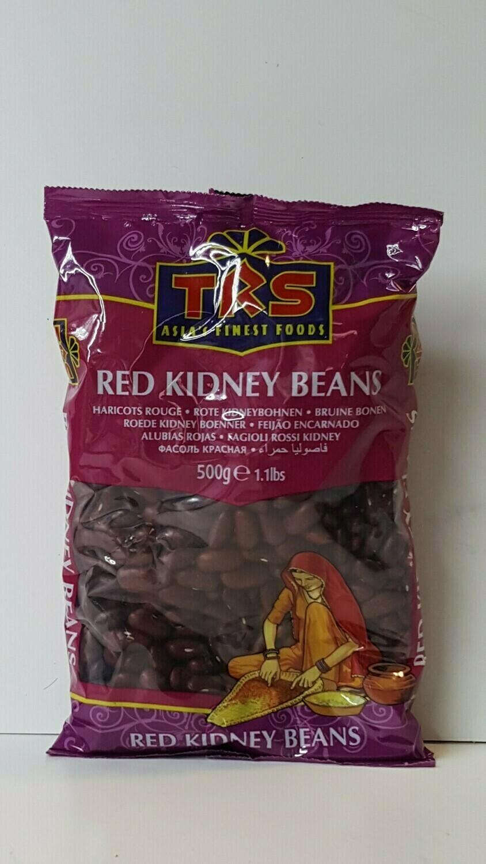 Red Kidney Beans TRS 500 g