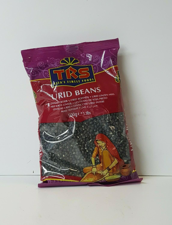 Urid Beans TRS 500 g