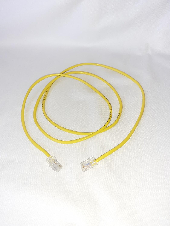 Cable Ethernet . 2 m tres bon état