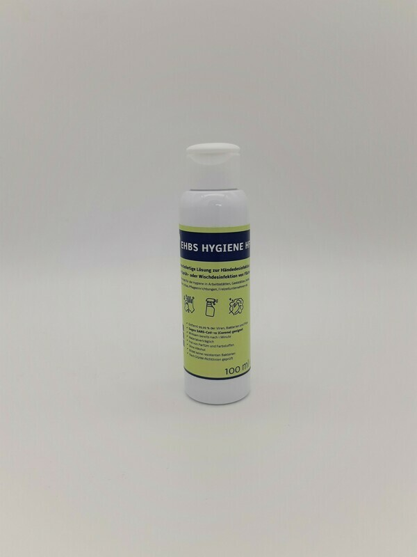 EHBS Hygiene HF 0,1 Liter