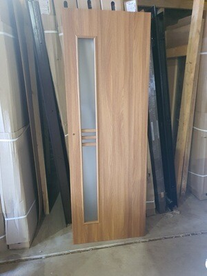 Межкомнатная дверь с-12 акация  740*2040 (образец)