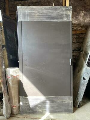 Металлическая дверь  1020*2110 правая (Новая)