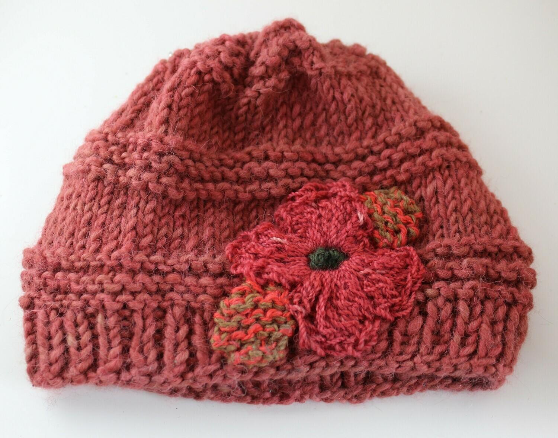 Alpaca Hand Made Hats