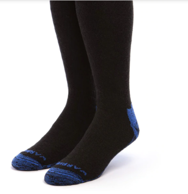 Cool Wick High-Performance Knee-High Sport Sock