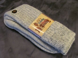 Ultimate Outdoor Alpaca Socks