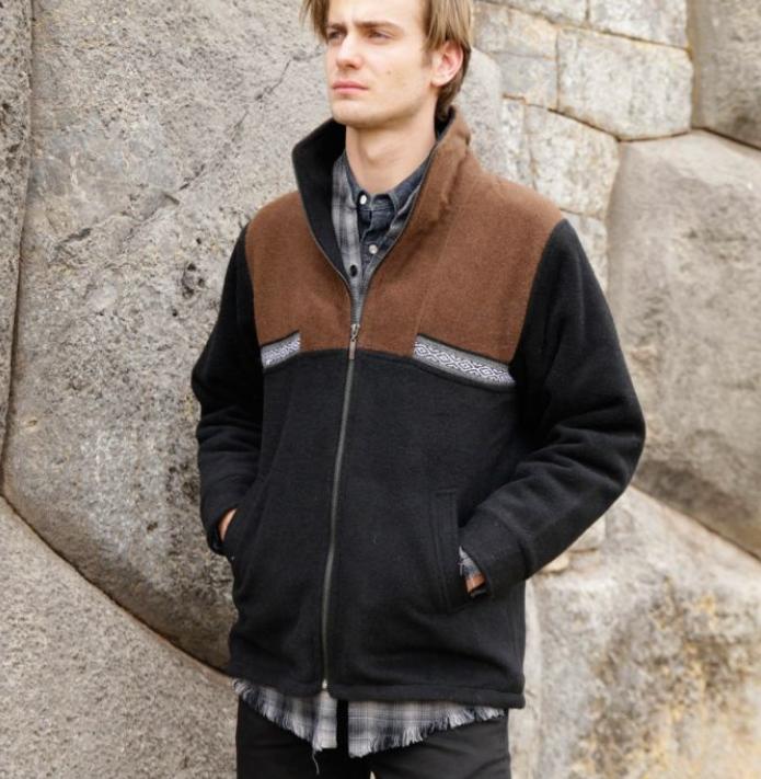 Manta Jacket