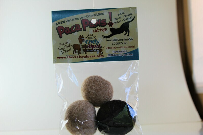 Cat Toys (3 pack)