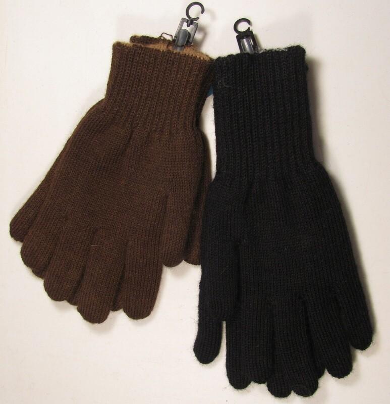 Reversible Gloves