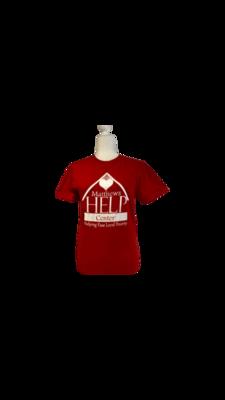 Matthews HELP Center T-shirts