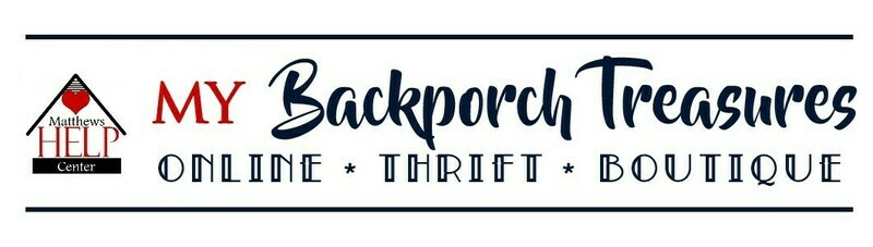 My Backporch Treasures Gift Card