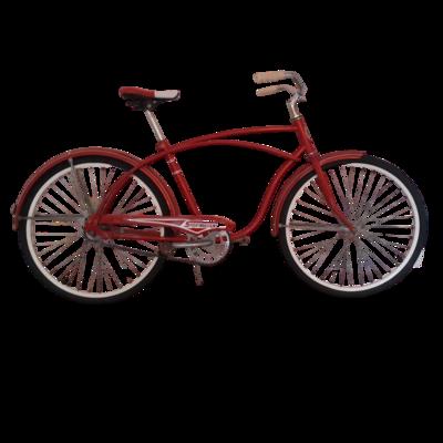 Vintage 1966 Sportmaster Bicycle Serial #U105947