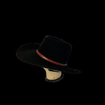 John B. Stetson Company 4X Beaver Cowboy Hat
