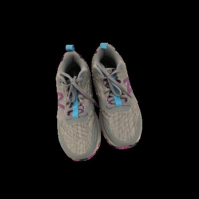 New Balance Nitrel v3 Trail Running Shoe Style #WTNTRCV3 Women's Size 6.5