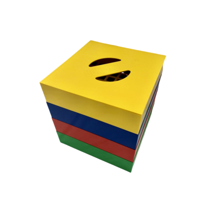 LEGO Box-4-Blox Sorting and  Storage Container