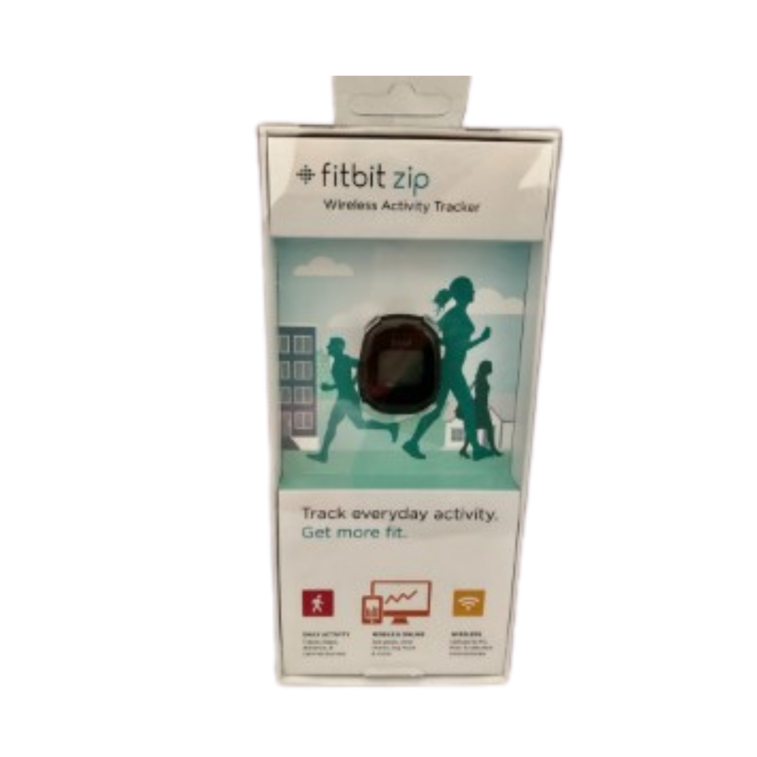 FitBit Wireless Activity Tracker