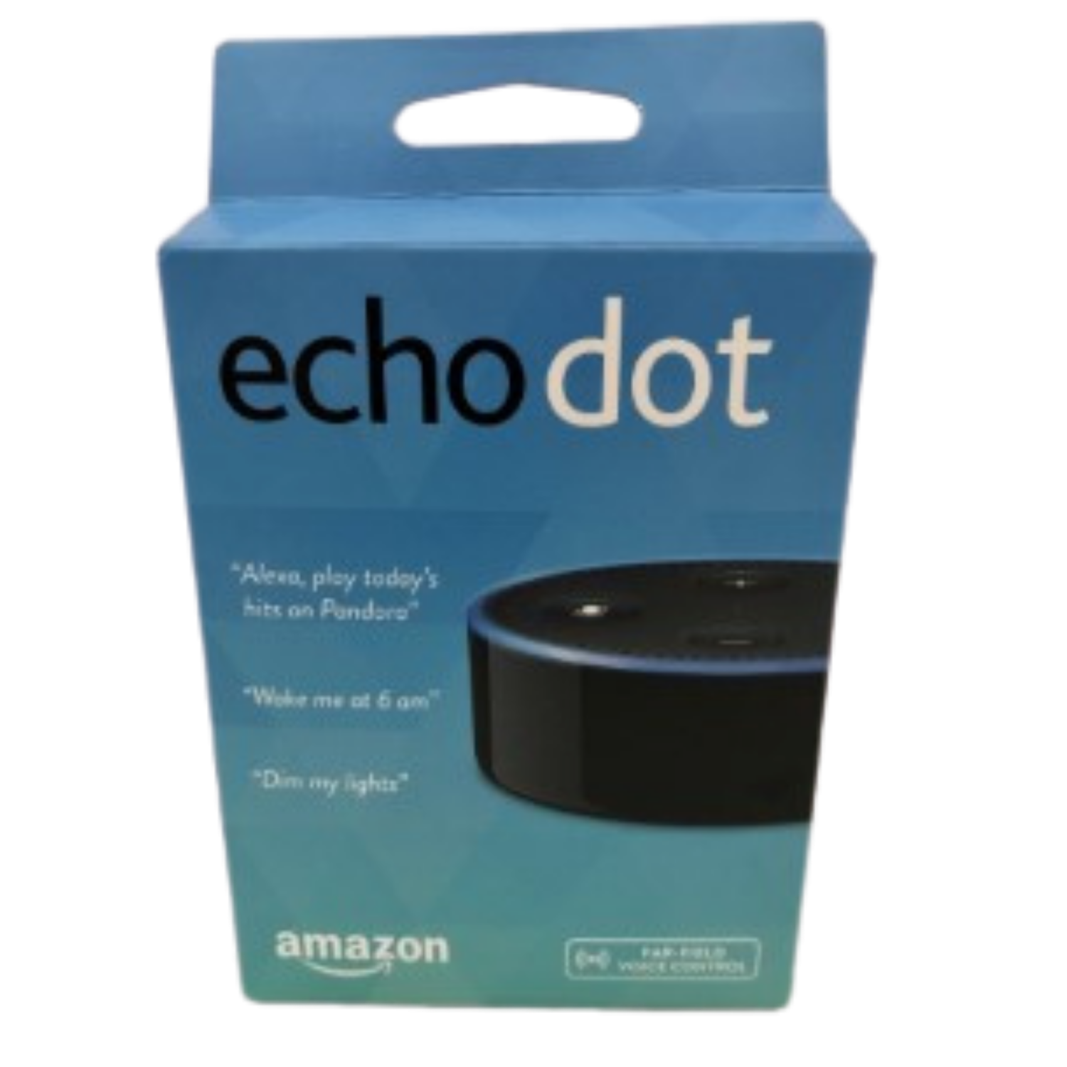 Amazon Brand New Echo Dot 2nd Generation