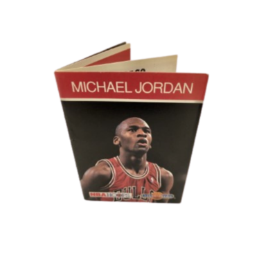 Huge Lot of 100+ Michael Jordan Cards