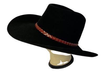 Stetson Company 4X Beaver Cowboy Hat