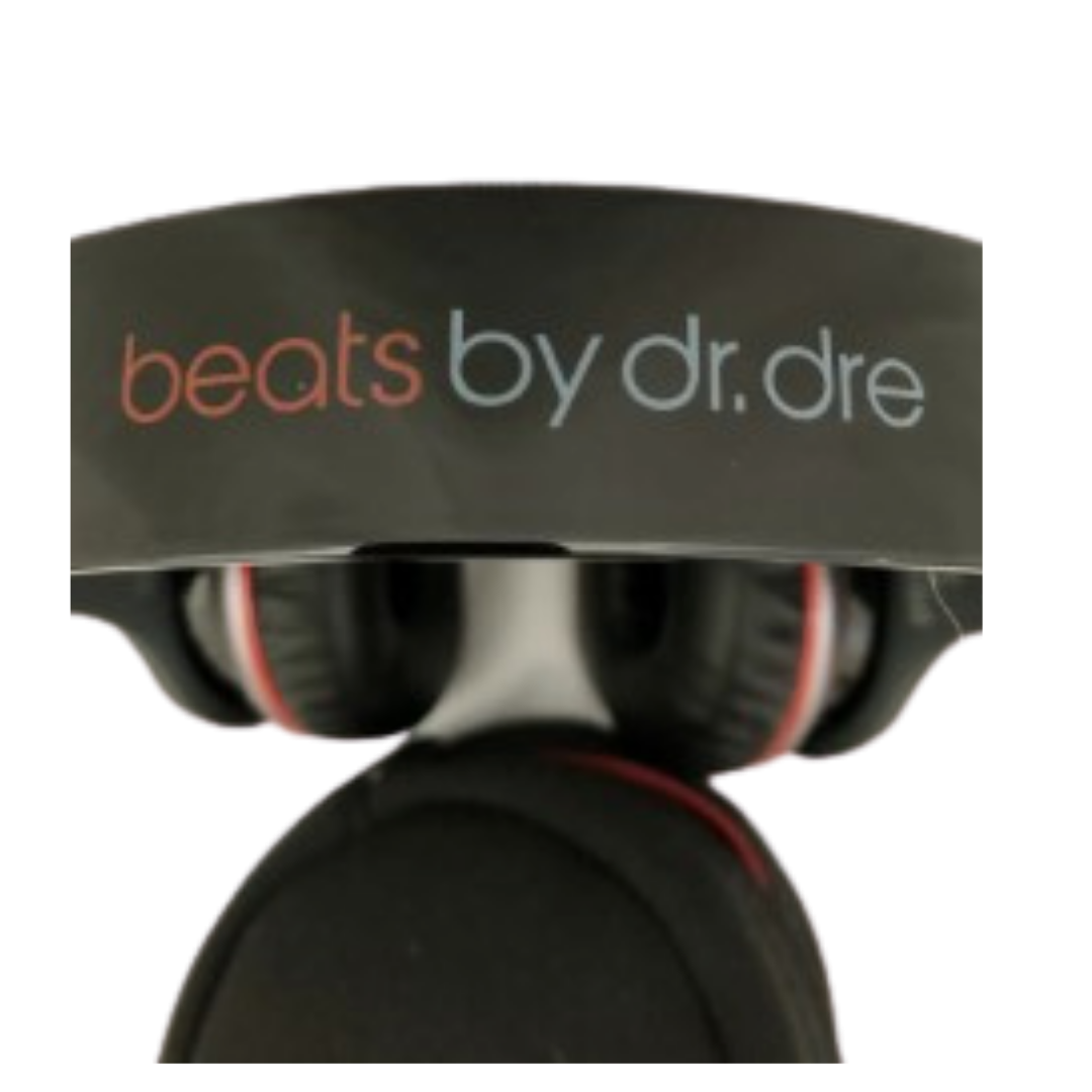 Beats By Dr. Dre Over the Ear Bluetooth Wireless Headphones