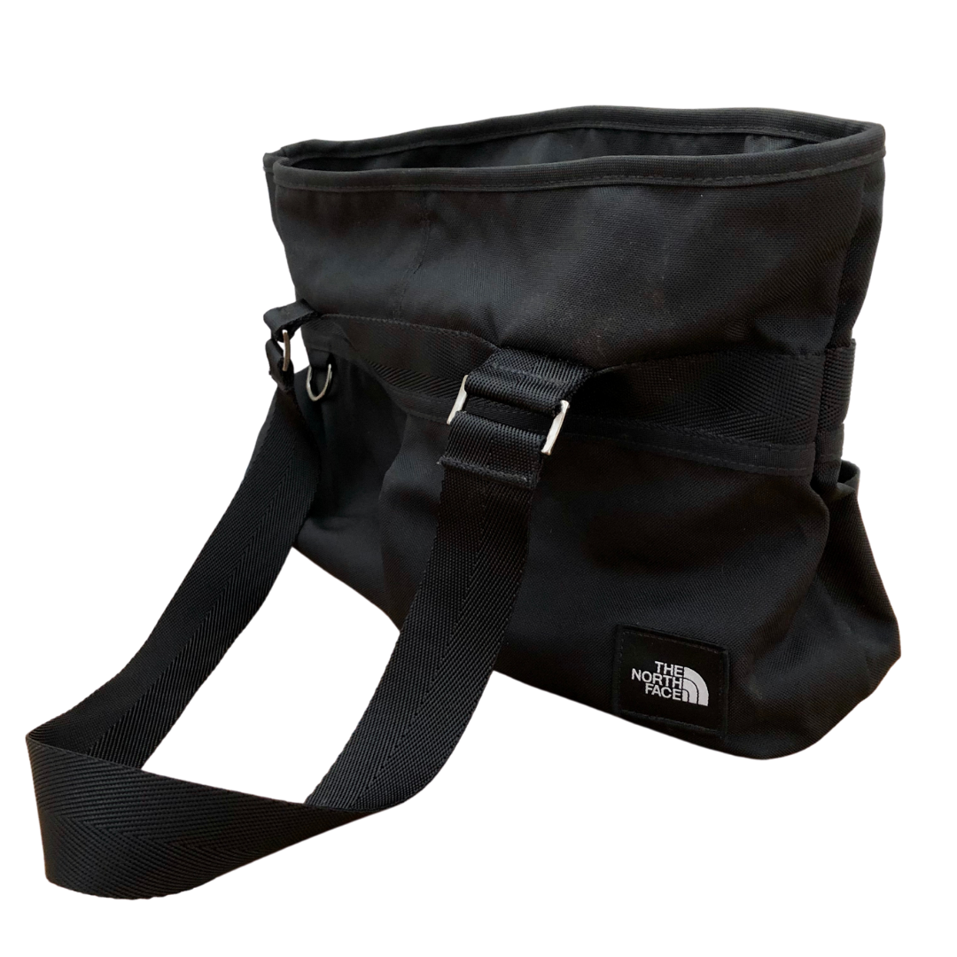 The North Face Black Utility Tote Handbag
