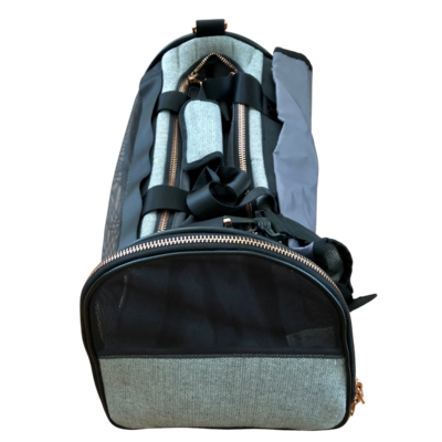 Bond & Co. Sophisticated Small Pet Carrier