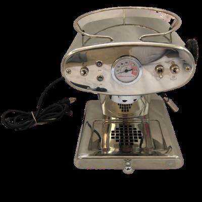 Illy Francis Francis X1Trio Espresso Maker E.S.E.