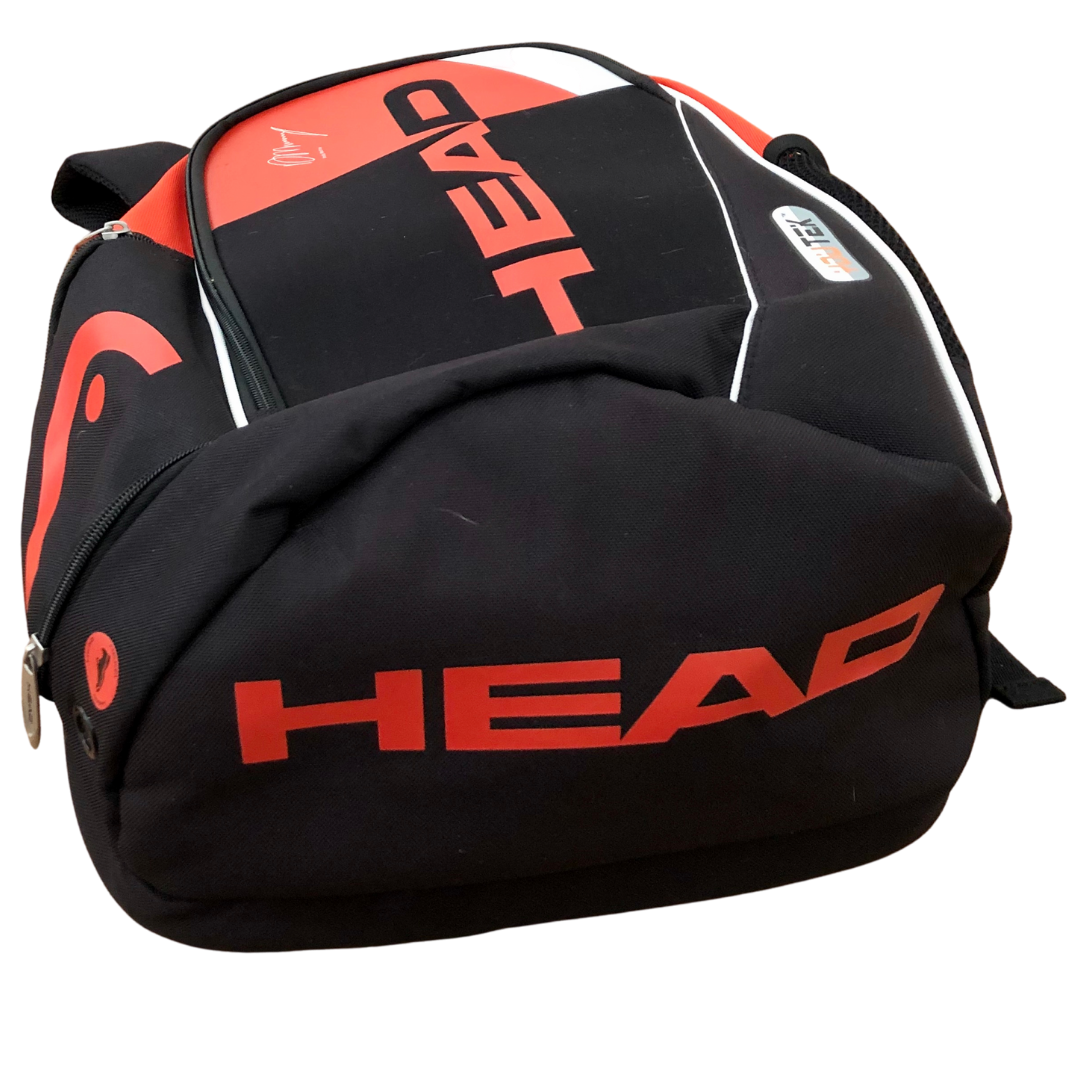 "HEAD ""Andy Murray"" You Tek Tennis Backpack"