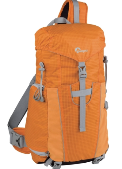 Lowepro Orange Sport All-Weather Sling Camera Bag