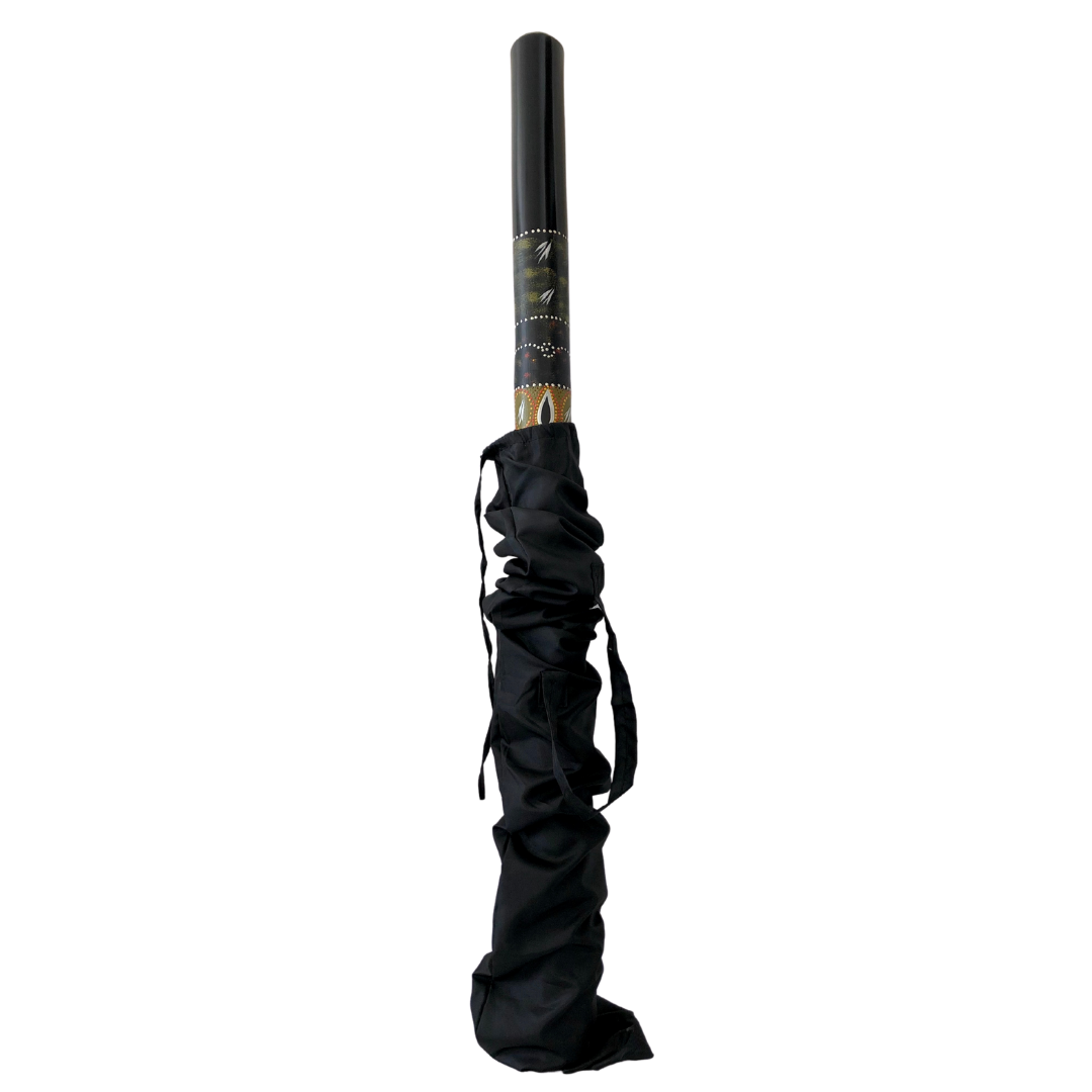 Meinl Didgeridoo with Book and Carrying Case