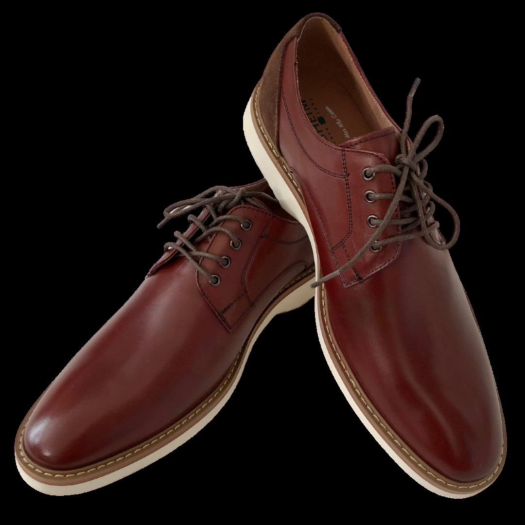 Florsheim Oxford Leather Shoe Men's 10D