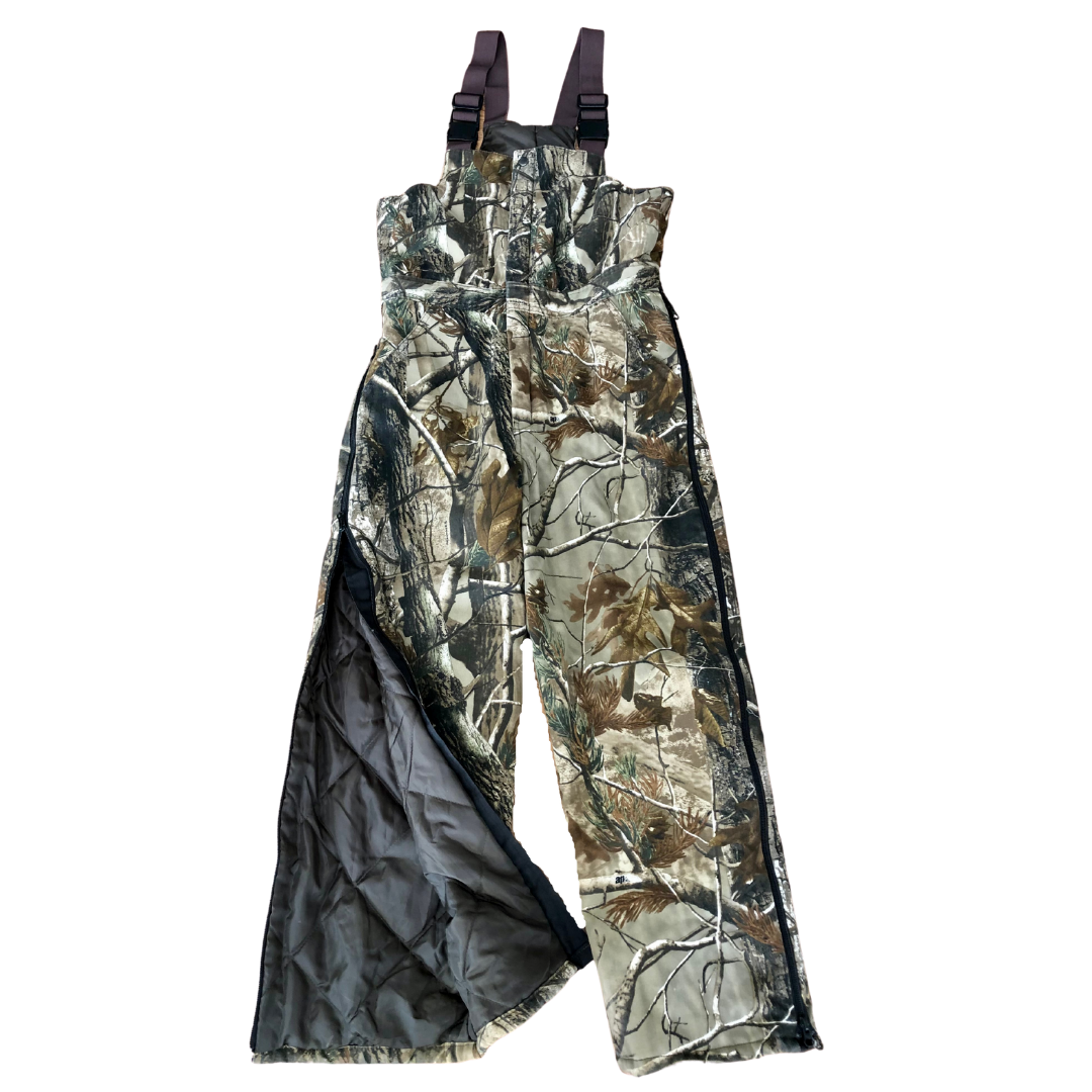 RedHead Insulated Thermolite Bib Overalls Youth XL