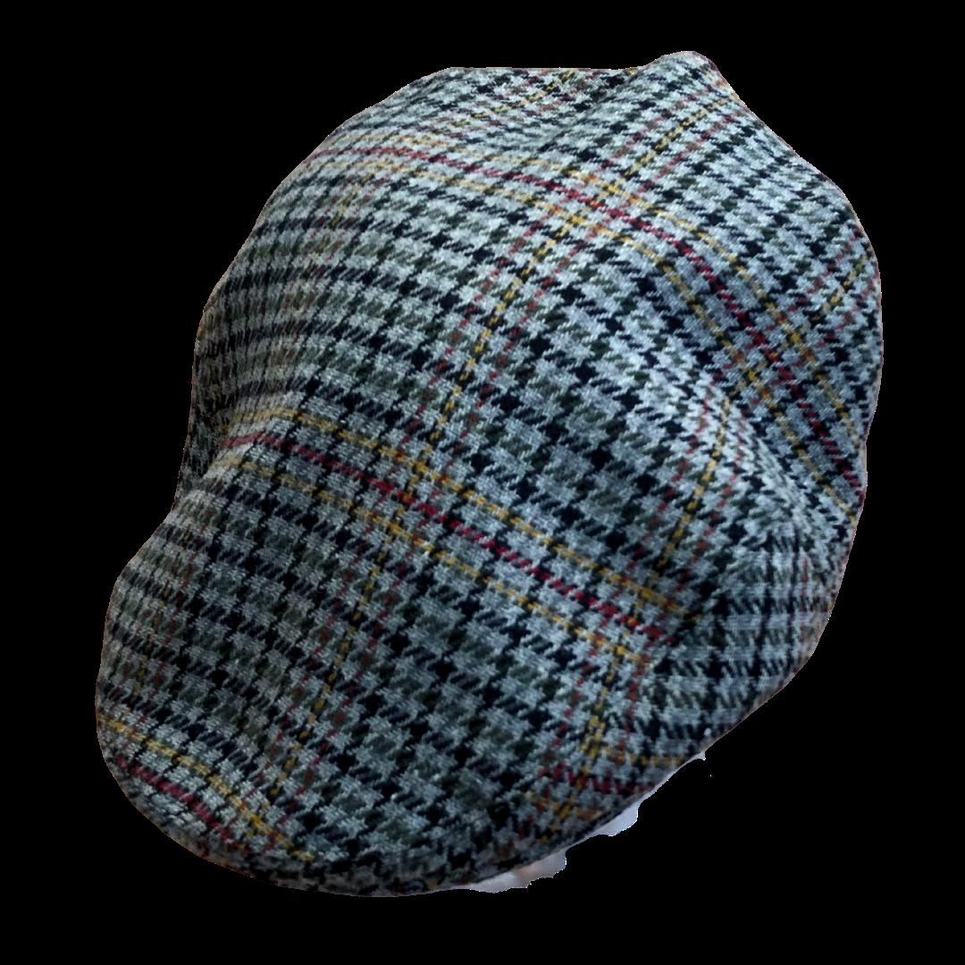 Shandon 100% Wool Newsboy Hat Men's XL