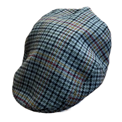 Shandon 100% Wool Newsboy Hat Men's XL