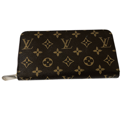 Louis Vuitton Zippy Accordion Wallet