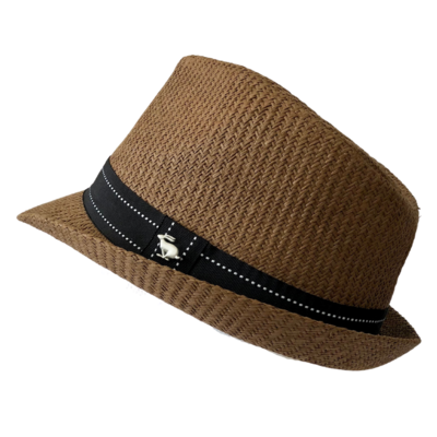 Peter Grimm Goldcoast Sunwear Rush Fedora Hat