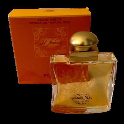 Hermes Paris 24 Faubourg Eau De Parfum 1.6oz