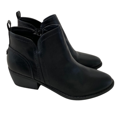 Guess Tammie Side Zipper Boot Women's 9